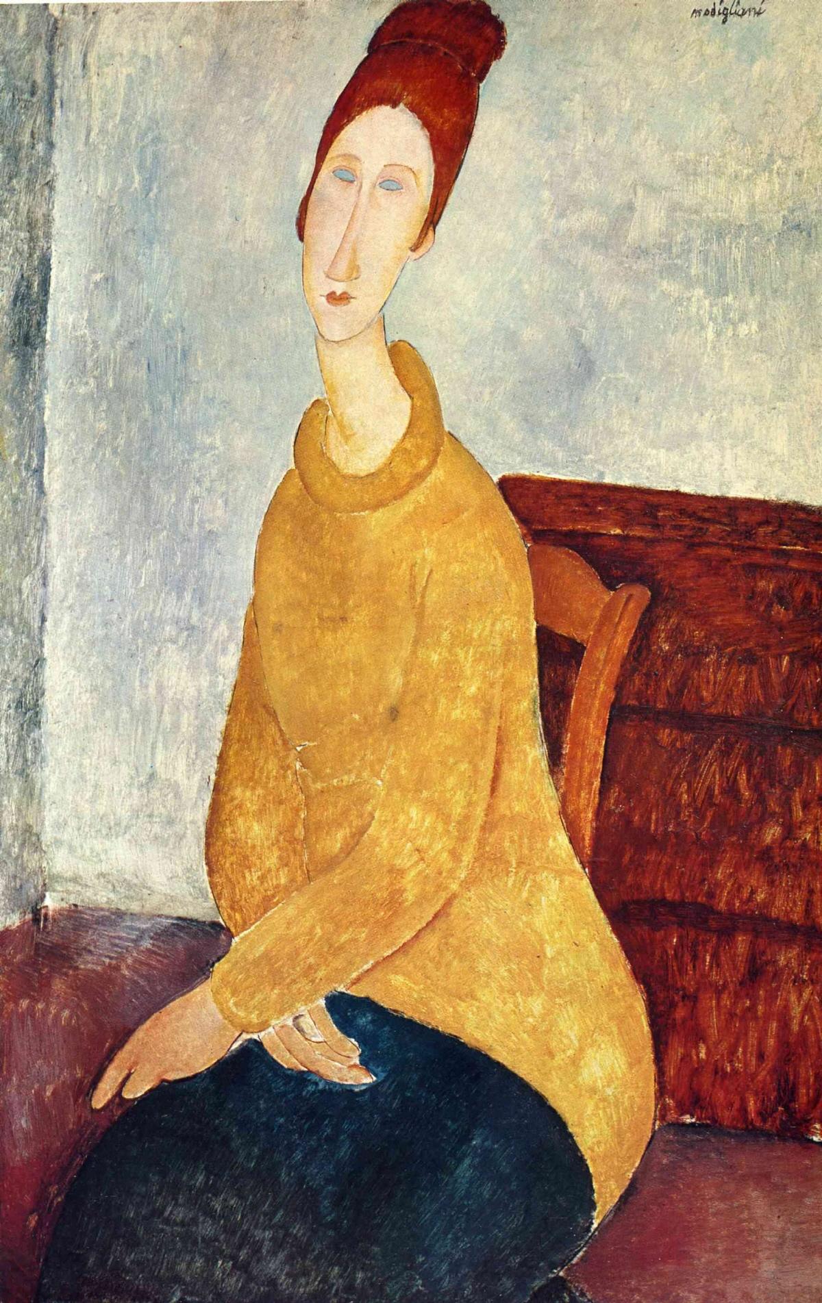 노란스웨터를 입은 여자.jpg
