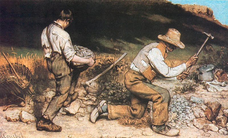 Courbet 돌깨는 사람들.jpg